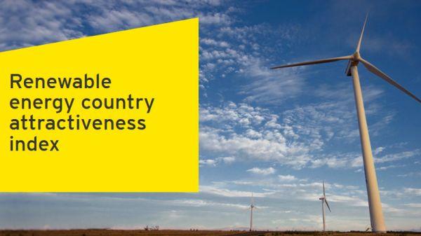 Statele Unite depasesc India in clasamentul celor mai atractive piete pentru investitii in energie regenerabila