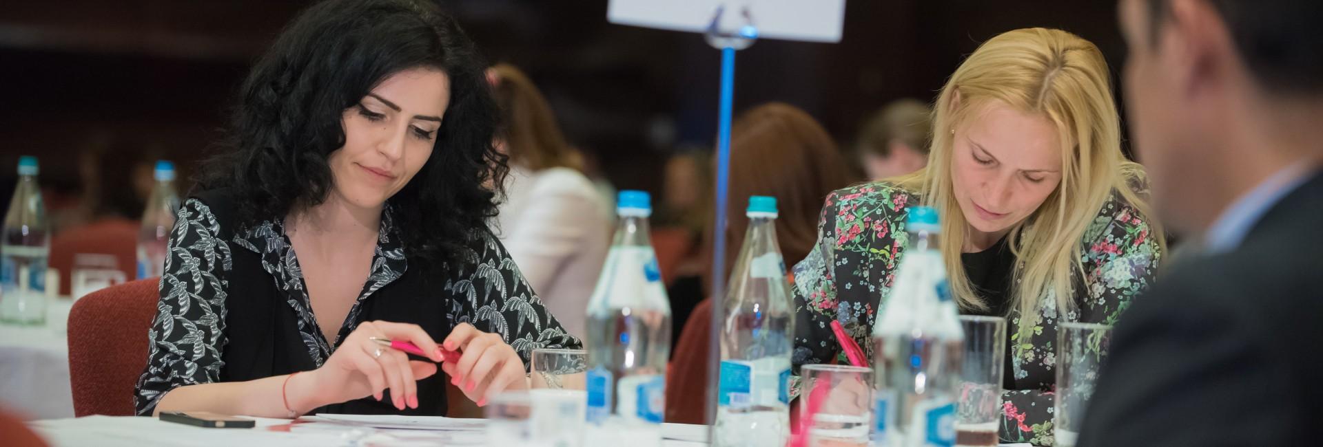 Business to more Business - Solutii pentru dezvoltarea afacerilor - Oradea, 2016