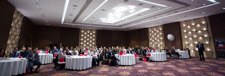 Business (r)Evolution -Digitalizarea - Trend sau Tsunami? - Craiova, 2017