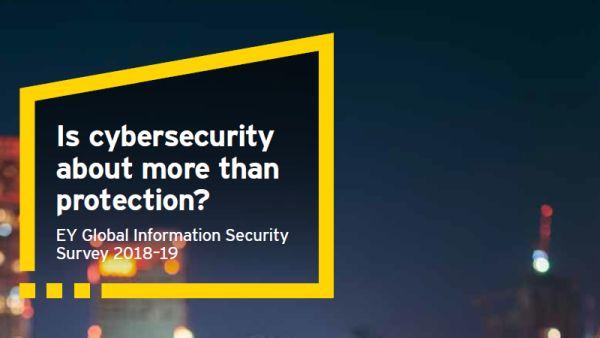 Studiu EY: Organizatiile mari sunt mai vulnerabile in fata amenintarilor cibernetice