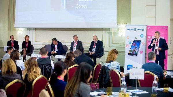 Business Evolution - Next Level, Sibiu