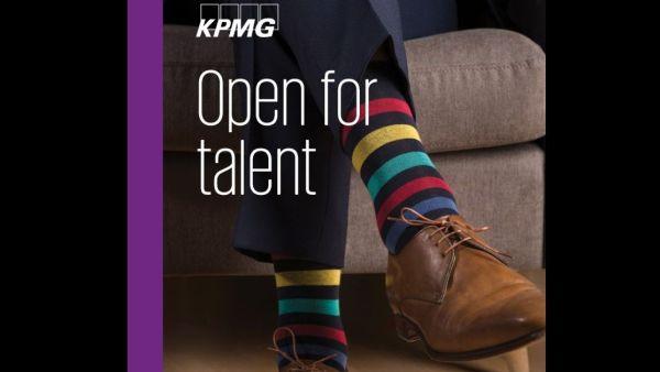 """""""Open for Talent"""" – noua campanie de brand de angajator lansata de  KPMG in Romania"""