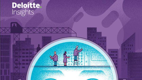 Studiu Deloitte: Nivelul de expertiza, retentia angajatilor si dezvoltarea liderilor, principalele tematici legate de capitalul uman in Romania