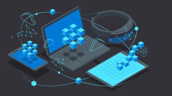Microsoft Build 2019 - Microsoft anunta cele mai recente progrese in tehnologie din era edge-ului si cloud-ului inteligent