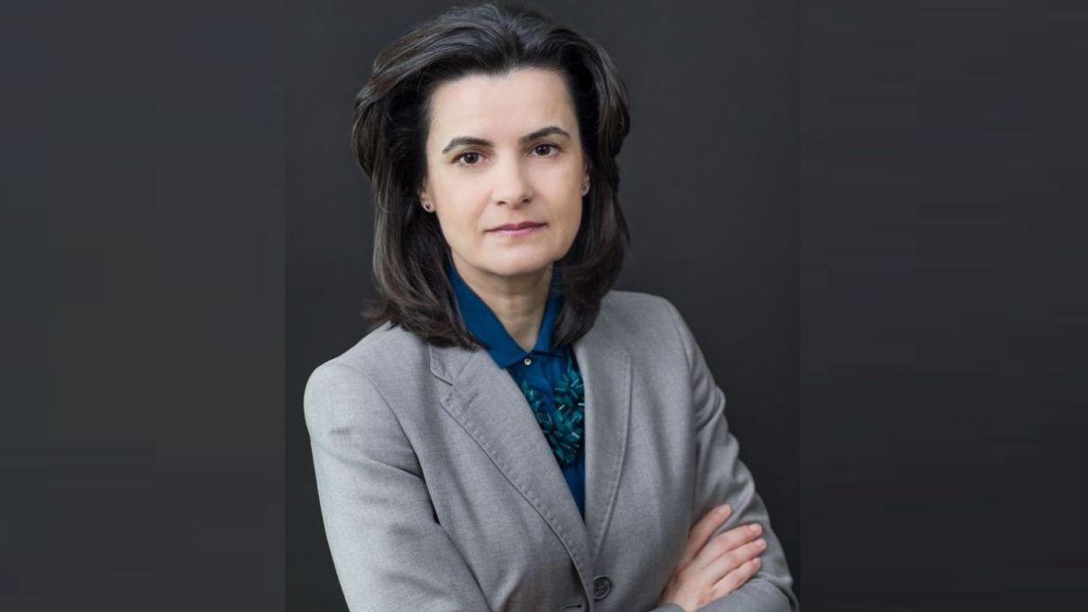 Mihaela Bitu, noul CEO al ING Bank Romania