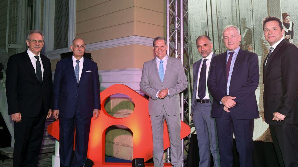Intracom Telecom inaugureaza Subsidiara din Italia
