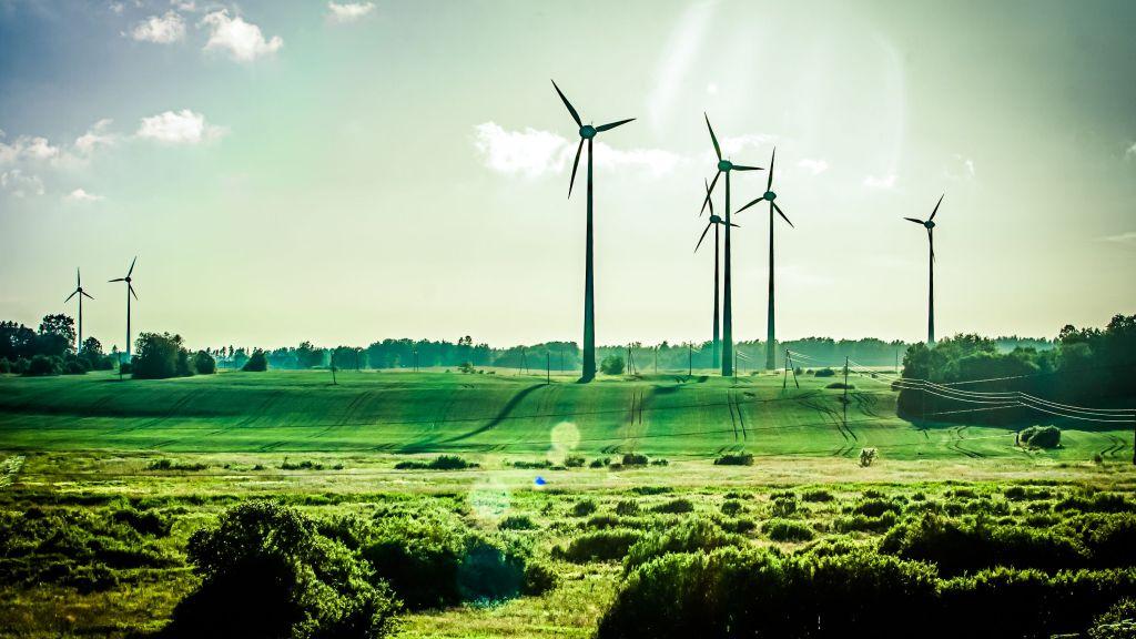 Companiile din productie, mari consumatoare de energie, pot primi pana la 80% fonduri europene pentru eficienta energetica