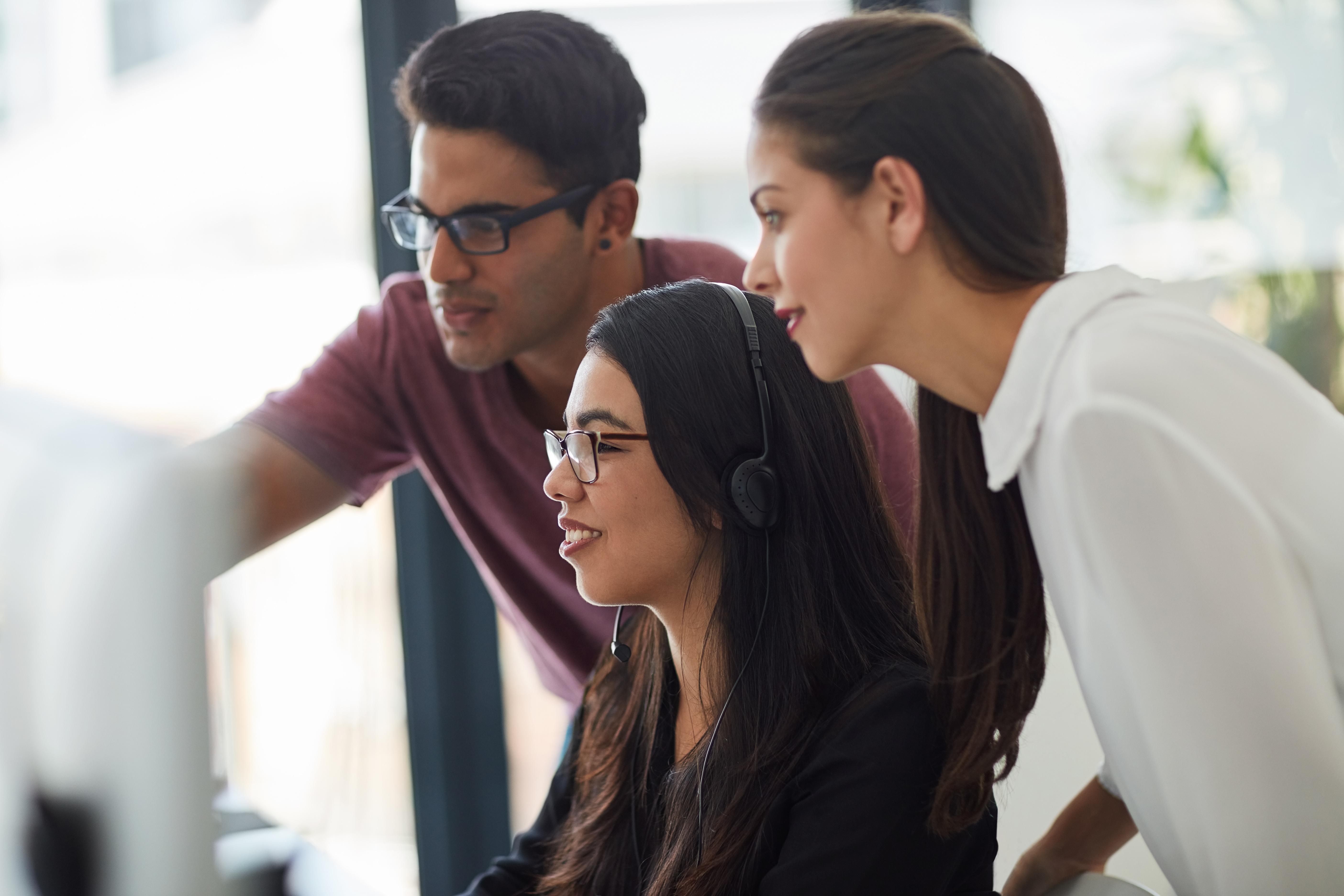 Centrele de Contact migreaza in Cloud si ofera o experienta perfecta pentru clienti