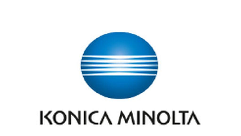 Konica Minolta ofera clientilor noi perspective de abordare a posibilitatilor de printare in cadrul Labelexpo