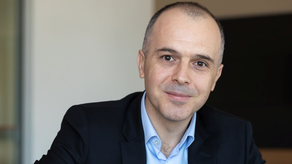 Florin Ilie, numit noul deputy CEO si Head of Wholesale Banking ING