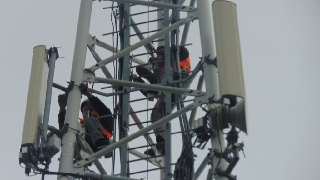 Electrogrup dezvolta, in premiera, o retea 5G pe teritoriul Olandei
