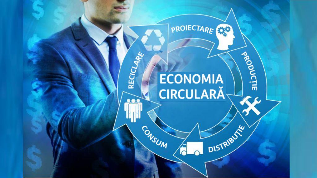 8 din 10 romani isi doresc sa treaca la o economie circulara