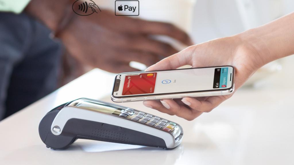Apple Pay aduce clientilor Sodexo o modalitate de plata simpla, sigura si rapida
