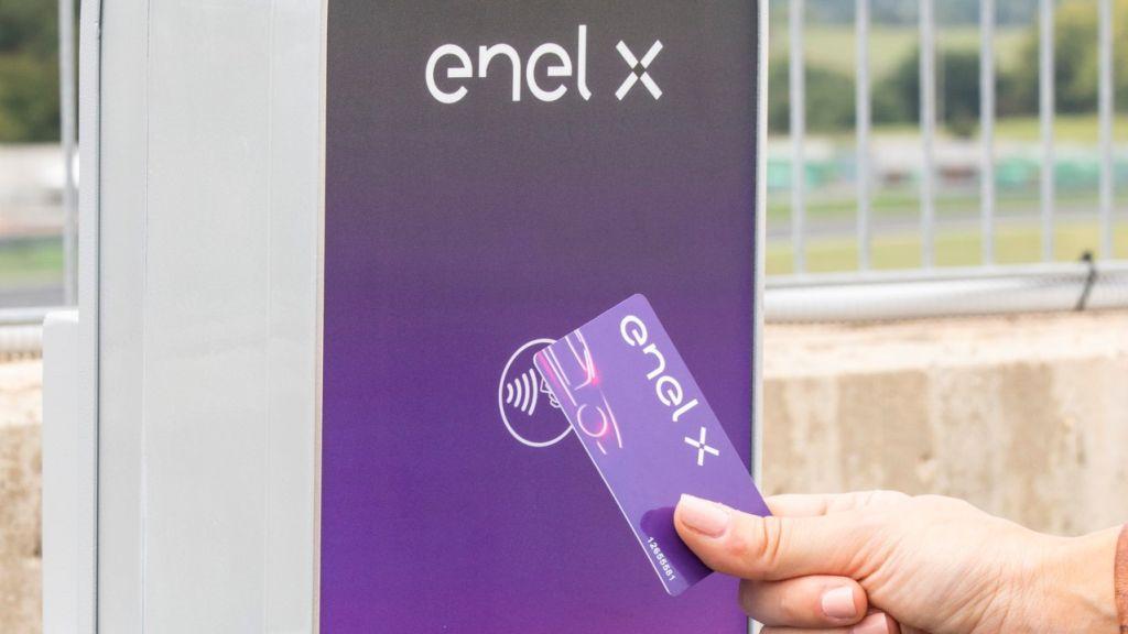 Enel X devine sponsor al ETCR, prima competitie dedicata masinilor electrice