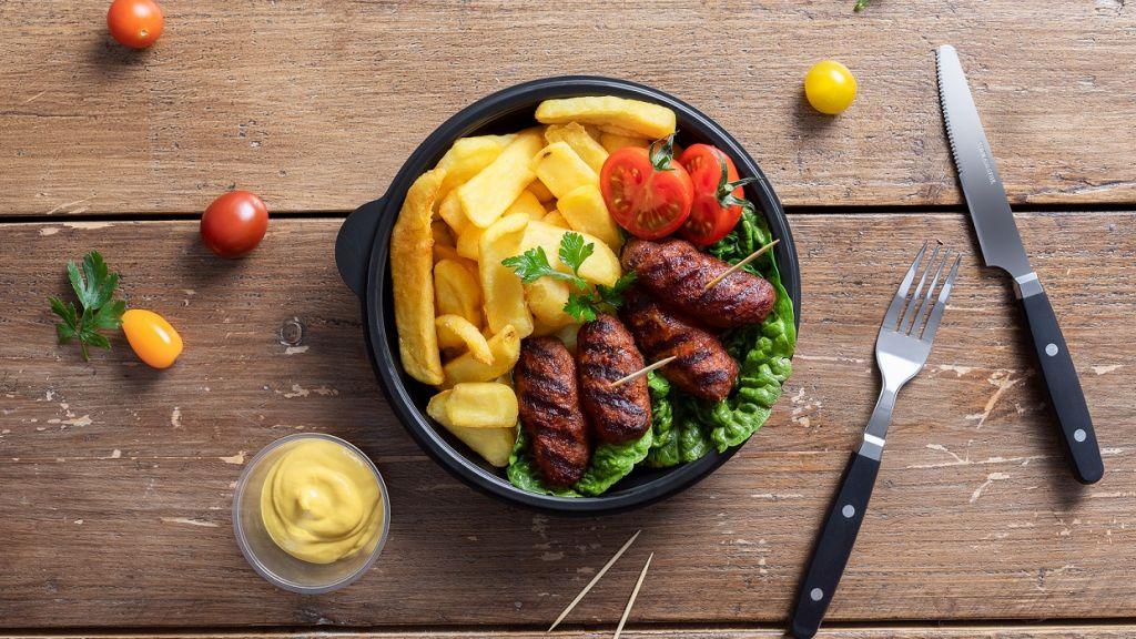 foodpanda: Comenzile online de mancare romaneasca au crescut cu 120% in ultimul an