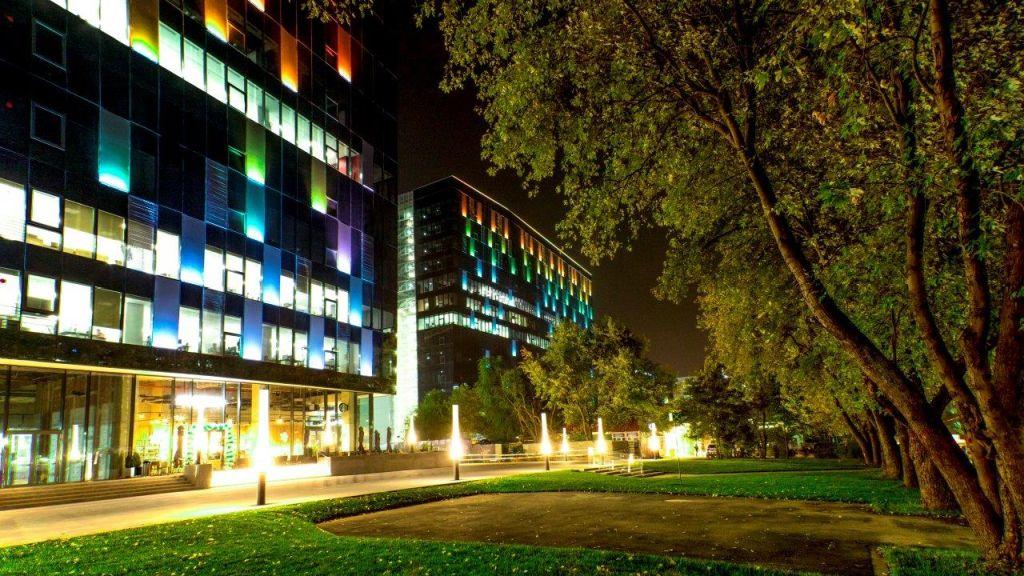 Globalworth Campus va gazdui sediul Star Storage intr-un spatiu de birouri clasa A de 2.200 mp