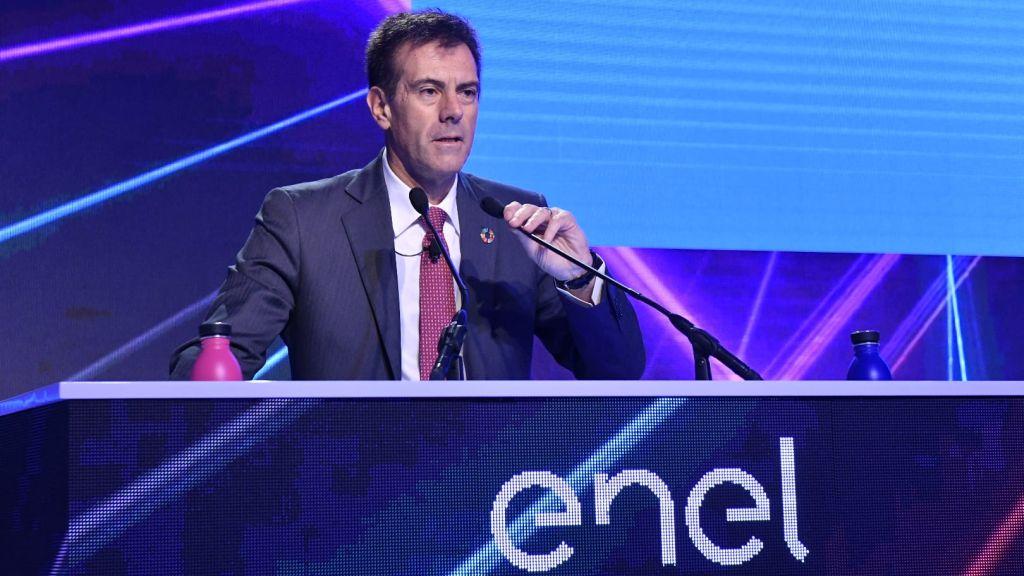 Directorul Financiar al Enel, numit Co-Presedinte al grupului de lucru al directorilor financiari din cadrul Compactului Global al ONU